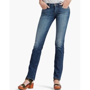 Lucky Brand Sweet'N Straight Jeans